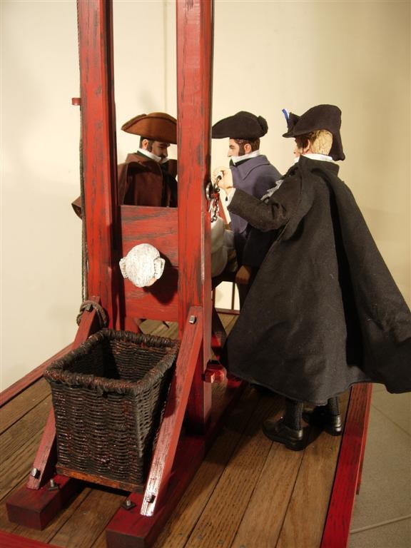 Execution Of Louis Xvi 1793